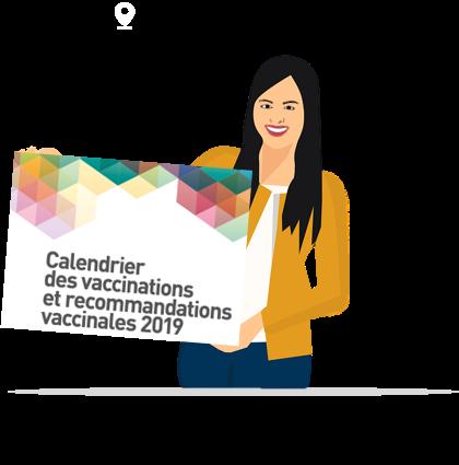 Calendrier Des Vaccinations Et Recommandations Vaccinales 2019.Vaccination Entourage Quelles Recommandations Fai2r