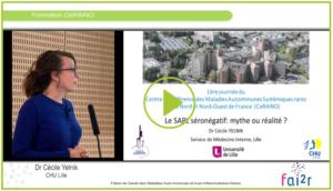 Lupus systémique - Fai2r